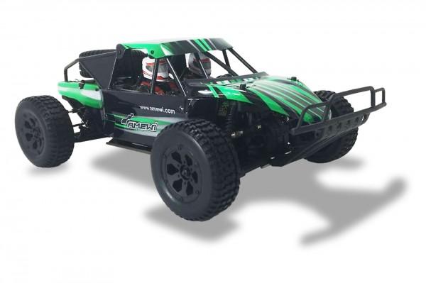 Amewi Dune Breaker Sand Buggy 4WD brushed 1:10 22319