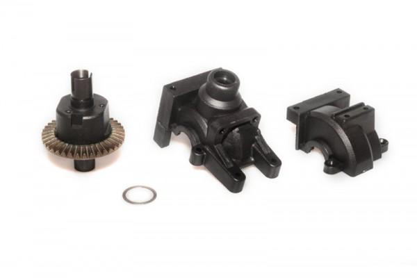 LRP Getriebesatz komplett (1 Stk.) - S10 Blast 2 122276