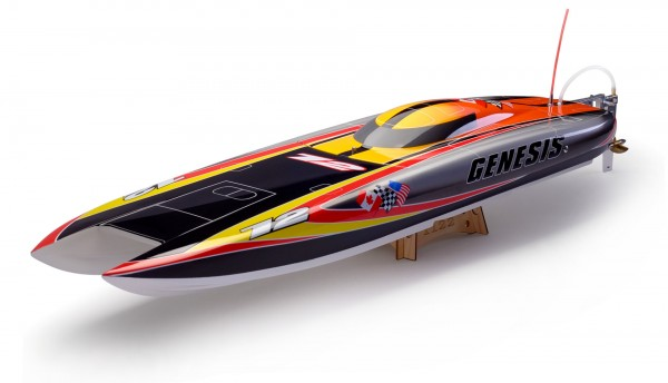 Amewi GENESIS 940mm 6S Brushless Powerboat 26049