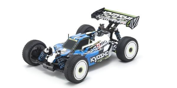 Kyosho INFERNO MP9e EVO ReadySet EP (KT331P) 34106T1B