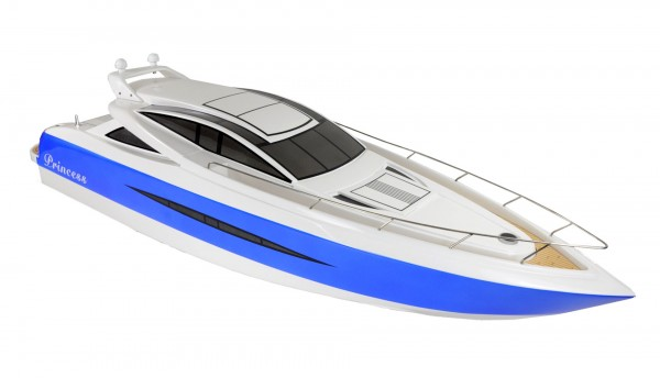 Amewi Motor Yacht Princess 2,4 GHz / L 97cm / Brushless 26025