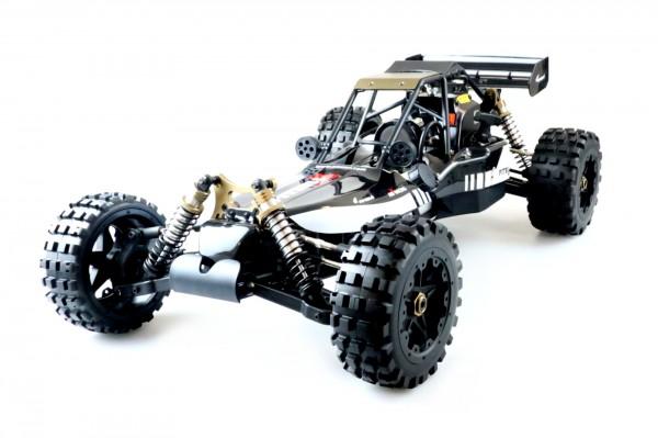 Amewi Pitbull X Evolution Desert Buggy 1:5 27ccm CY 2WD RTR 22414