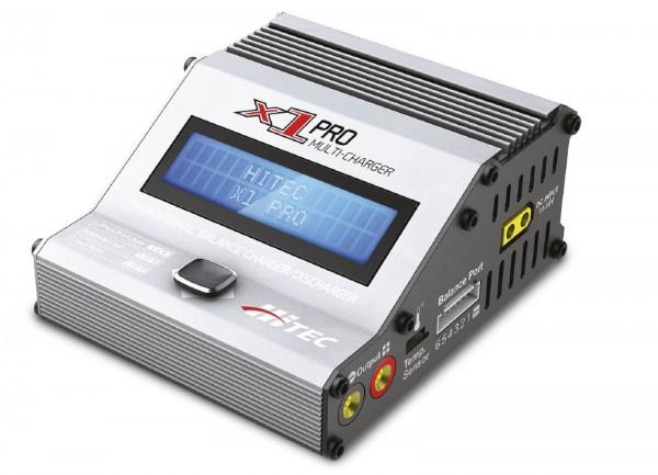 Hitec Multicharger X1 Pro 114124