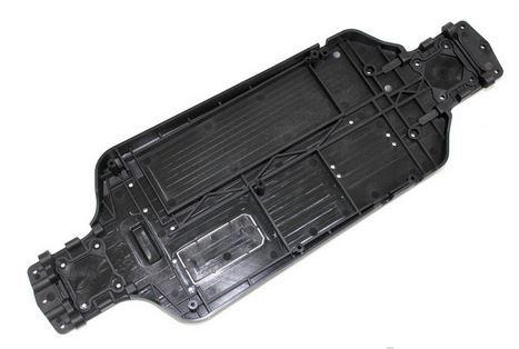 Absima Chassisplatte Kunststoff Hot Shot Sand Buggy 1230105