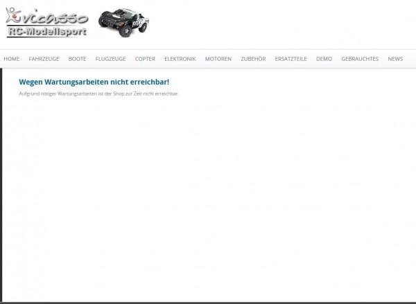 Rossi Glühkerze X10 Cold OS Type R10050