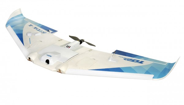 Amewi Kita-1 Nurflügler FPV 5,8GHz brushless PNP 24060