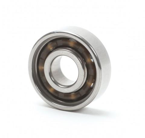 Kugellager vorne - ZZ.21C Ceramic Spec.2 38601