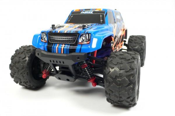 Traxxas LaTrax TETON 4x4 BlueX RTR Monster Truck 76054-1 (RCG)