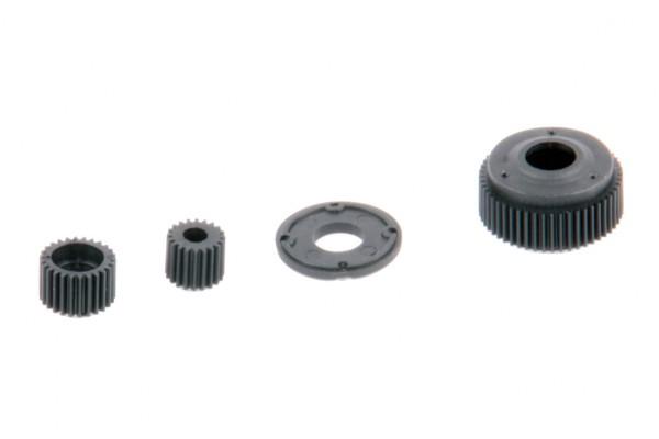Getriebe Zahnrad Satz - S10 Twister BX/TX 124012