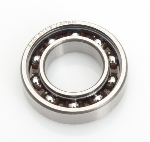 Kugellager hinten (14 x 25.4 x 6mm) - ZR.30-32 38577