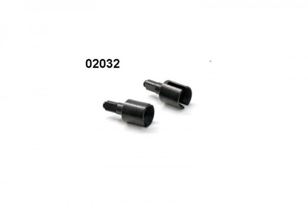 02032 Universal joint Cup C 2 Stück