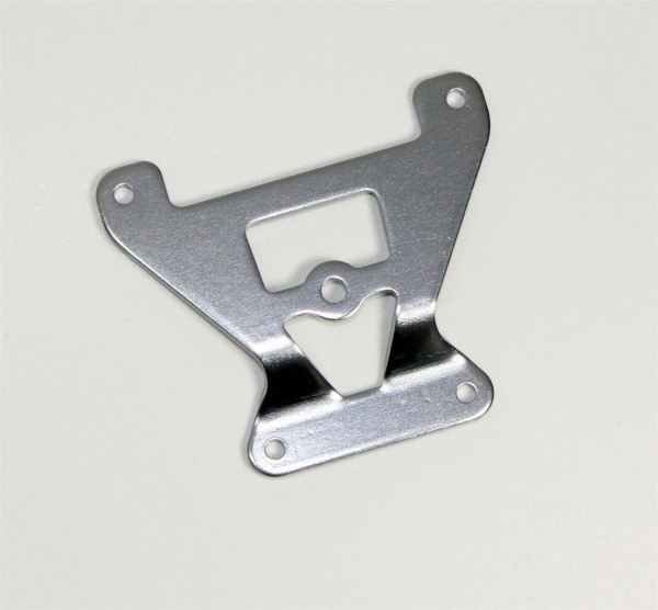 Absima Aluminium Differentialboxhalter 1:8 Hot Shot AMT8 1330006
