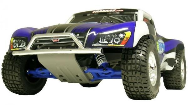 RPM Front Bumper + Skid Platte 80953