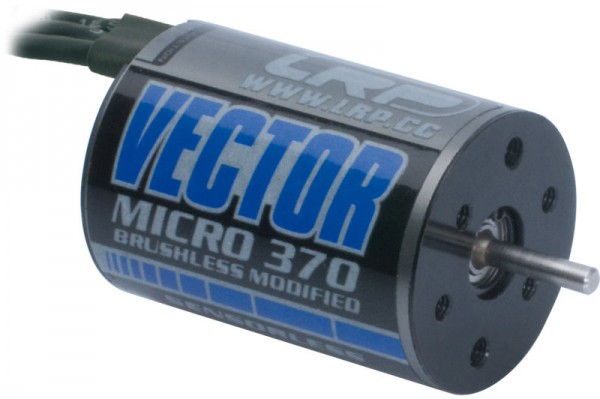 Vector Micro BL Modified, 8T/5600kV 50260