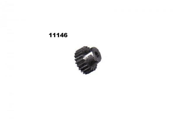 Amewi HSP Motorritzel 16 Zähne Modul 0,6 11146 Motor gear 16T