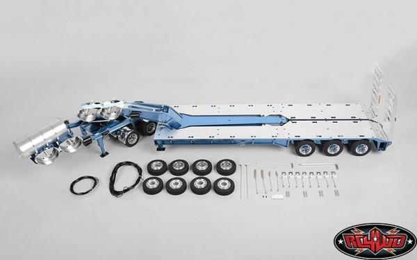 RC4WD Swingwing 3x8 Widening Equipment Semi Trailer VV-JD00018