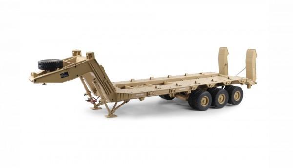 Amewi U.S. M747 Schwerlast Sattelauflieger Bausatz 22494