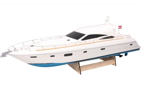 Robbe St. Tropez II Motoryacht 1:25 Bausatz 1203