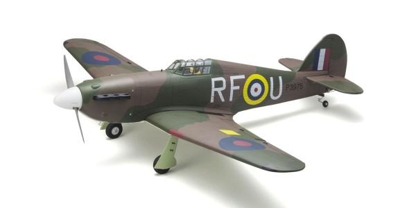 Kyosho Hawker Hurricane SQS 50 ARF 11871
