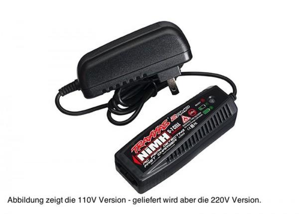 Traxxas AC-Lader (230V) NiMH Peak-Abschaltung EU-Version 2969G