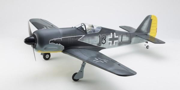 Kyosho Focke Wulf FW190A SQS 50 ARF 11873