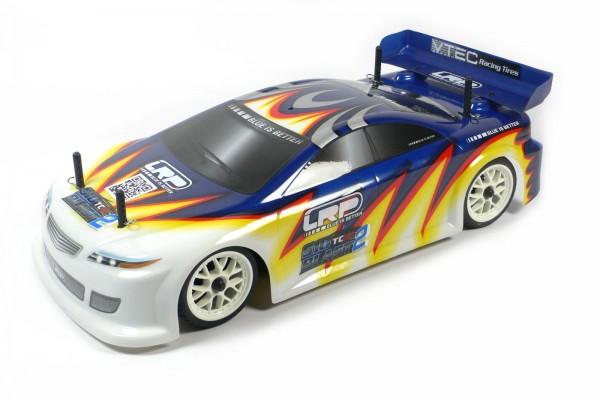 S10 Blast TC 2 Brushless RTR 2.4GHz - 1/10 4WD Elektro Touring Car 120106