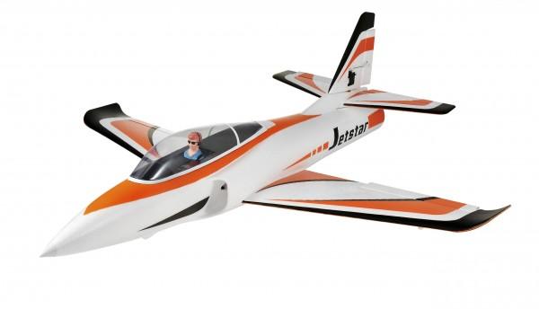 Amewi Jet Star V2 800mm brushless 65mm EDF, PNP 24079