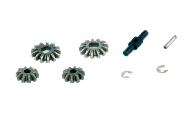 LRP Differential Zahnrad-Satz - S10 Twister BX/TX 124013