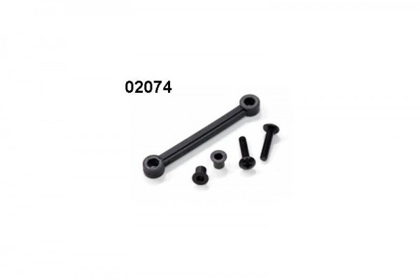 02074 Steering Bottom Joint / Booster Pro