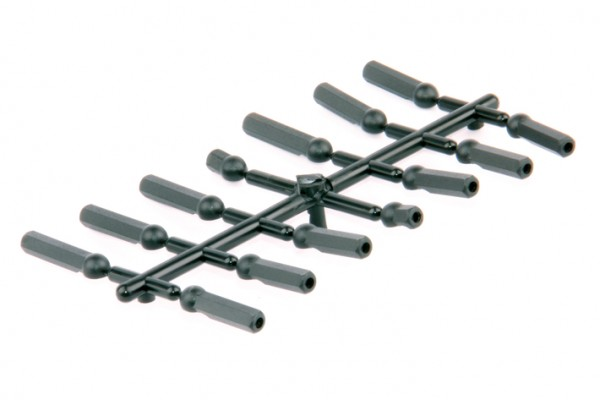 Kugelpfannensatz - S10 Twister 124026