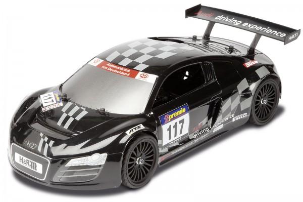Carson 1:10 CV10 Onroad Audi R8 2.4G GP RTR